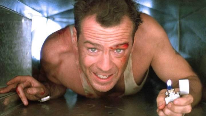 Photo of John McClane